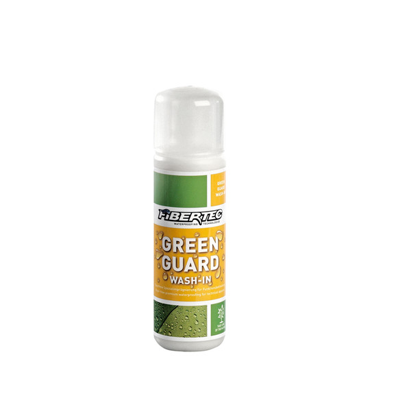 Green Guard Wash In