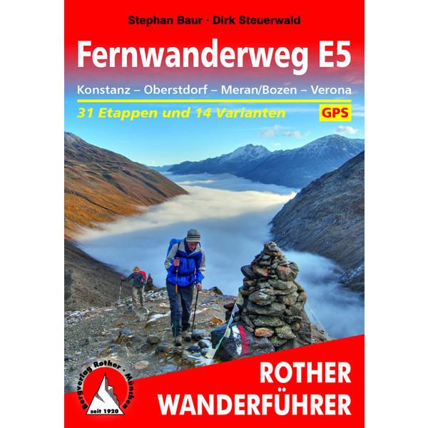 BvR Fernwanderweg E5