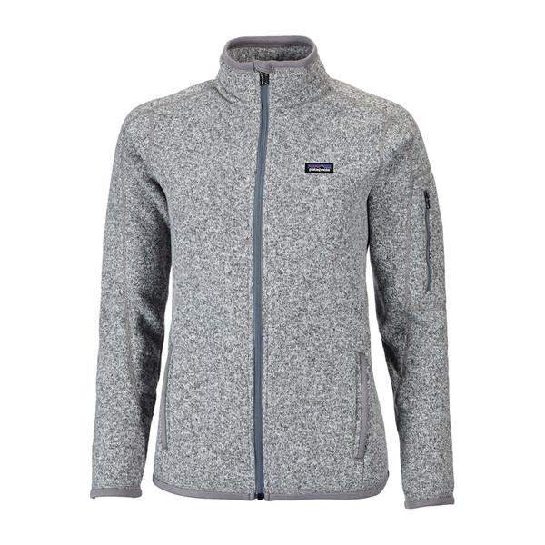 Patagonia Better Sweater Jkt Frauen - Fleecejacke