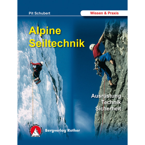 BvR Alpine Seiltechnik