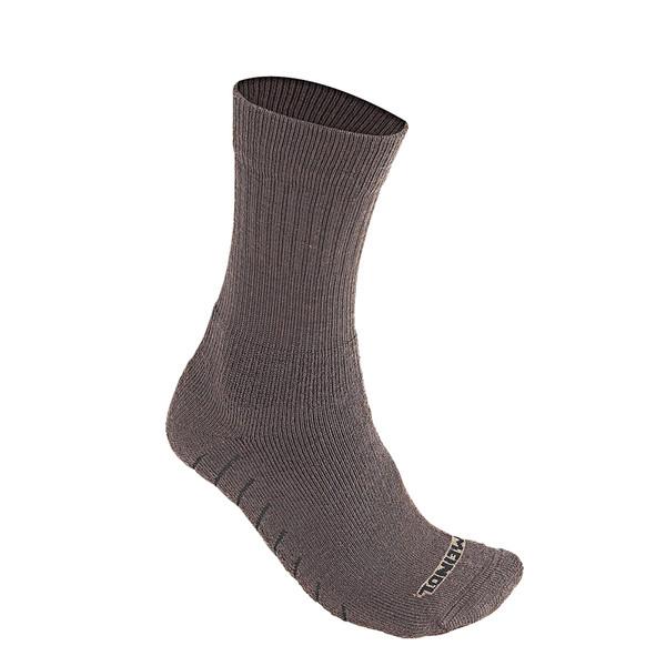 Comfort Fit Socke