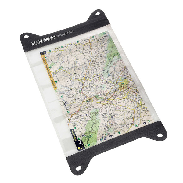 Sea to Summit TPU GUIDE MAP CASE Unisex - Packbeutel