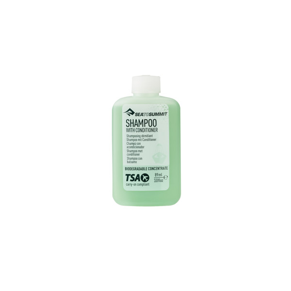 Sea to Summit Shampoo - Outdoor Seife