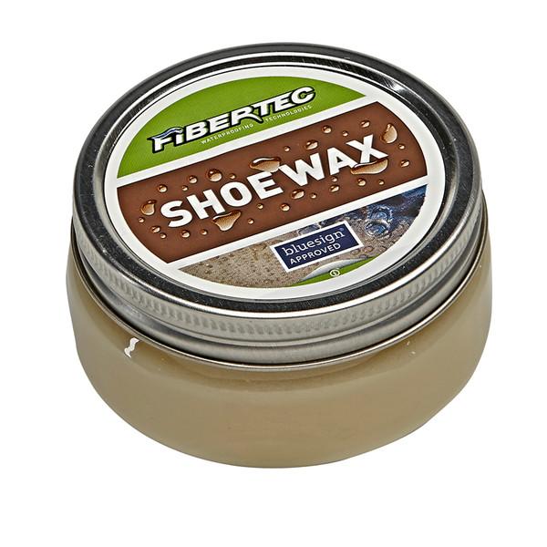 Fibertec SHOE WAX - Schuhpflege