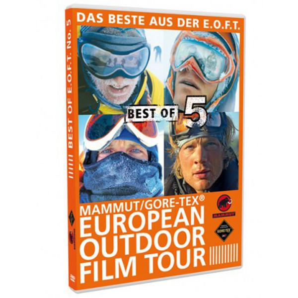 EOFT No. 5 2008/2009 DVD