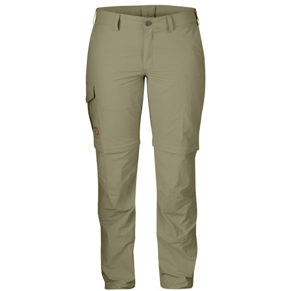 Karla Zip-Off MT Trouser