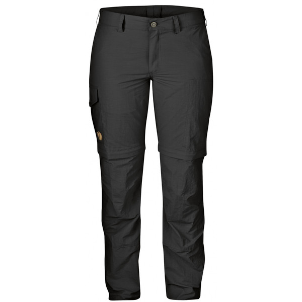 Fjällräven Karla Zip-Off MT Trouser Frauen - Reisehose