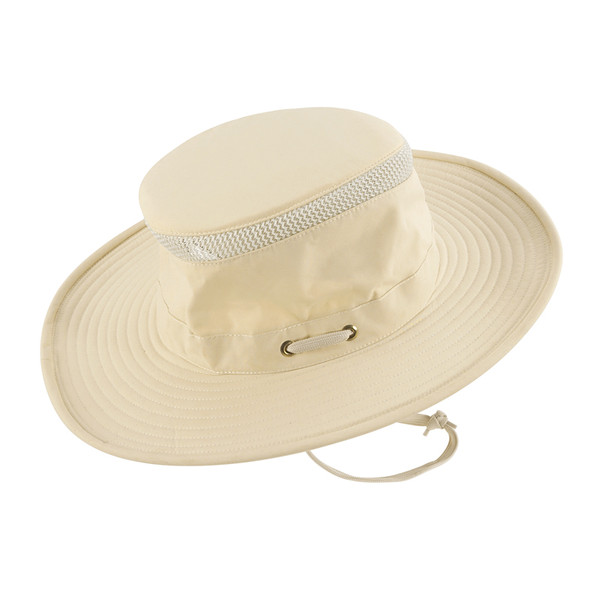 Broader Brim Hat
