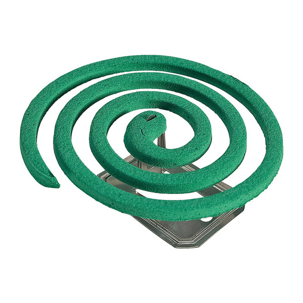 Insekten Spiralen