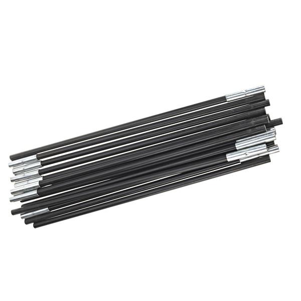Outdoor International Fibreglass Pole Kit 13 - Zeltstangen