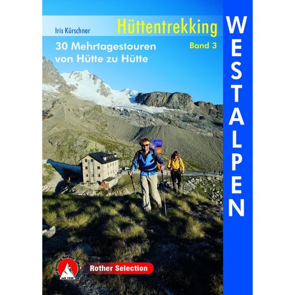 BvR Hüttentrekking Westalpen