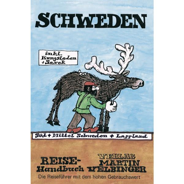 VELBINGER SCHWEDEN - Reiseführer