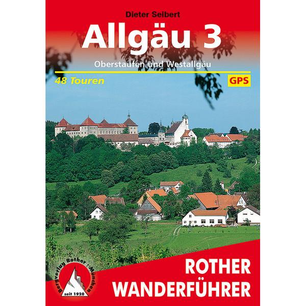 BVR ALLGÄU 3 - Wanderführer
