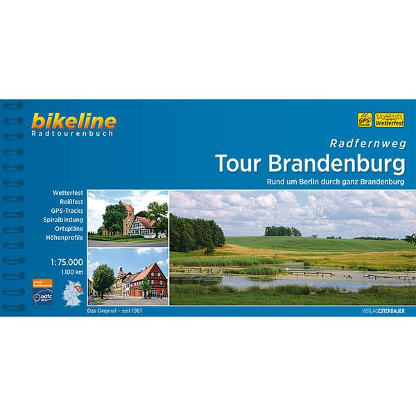 Bikeline Tour Brandenburg