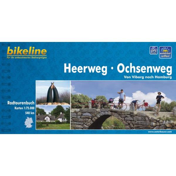 Bikeline Heerweg / Ochsenweg