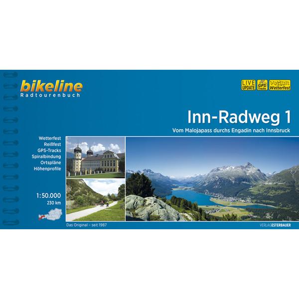 Bikeline Inn-Radweg 1