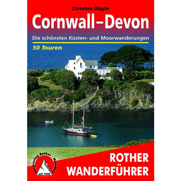 BvR Cornwall - Devon