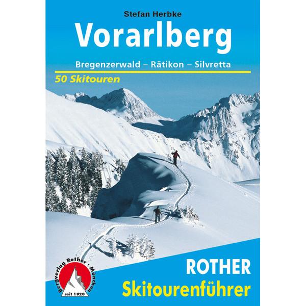 BvR Skitourenführer Vorarlberg