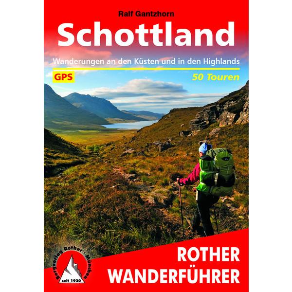 BVR SCHOTTLAND - Wanderführer