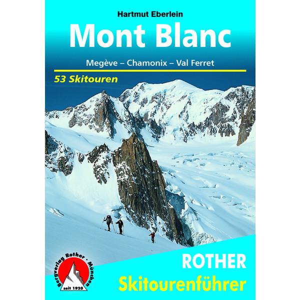 BvR Skitourenführer Mont Blanc