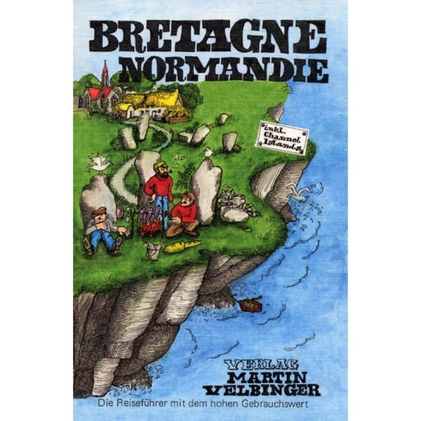 Bretagne / Normandie