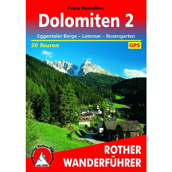 BvR Dolomiten 2