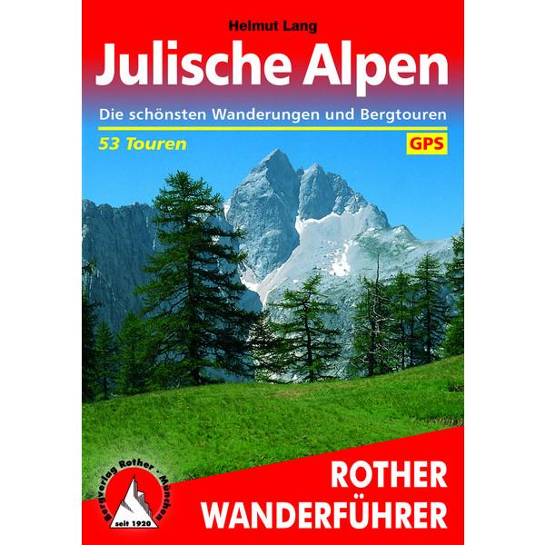 BvR Julische Alpen