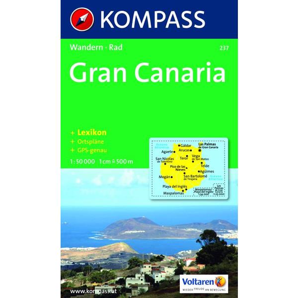 KOKA-237 Gran Canaria