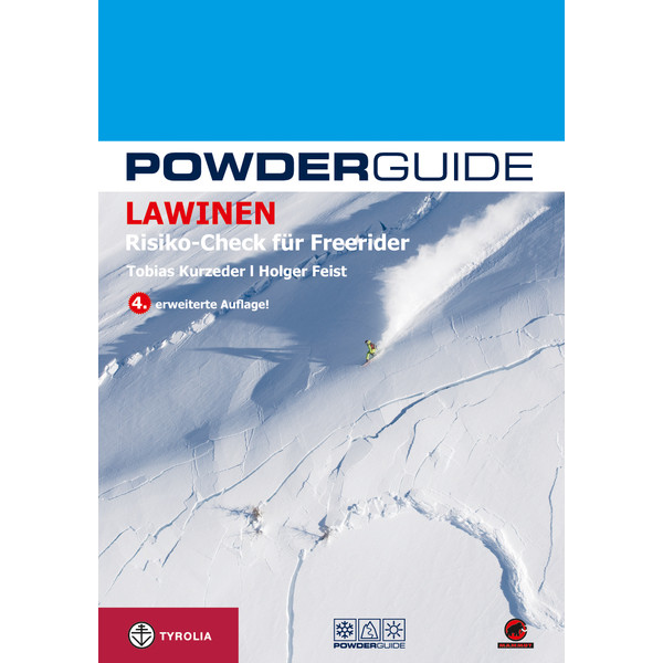 Powderguide Lawinen
