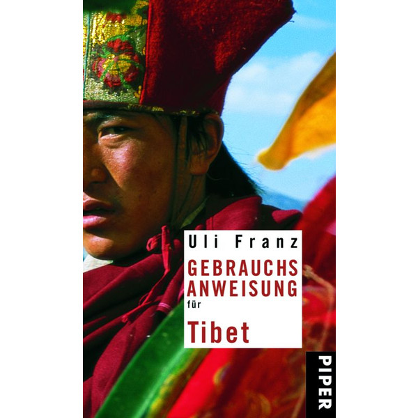 Gebrauchsanweisung für Tibet
