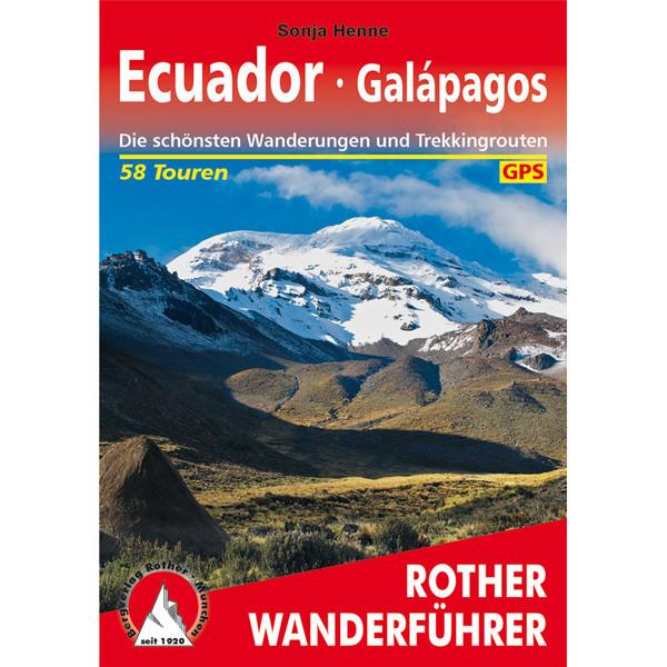 BvR Ecuador - Galapagos