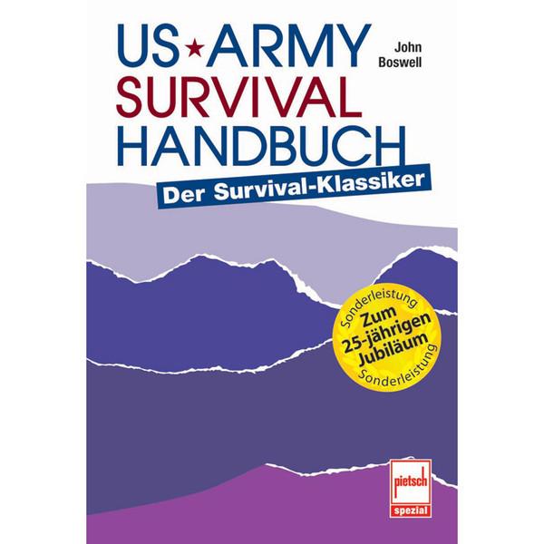 US Army Survival Handbuch