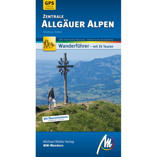 MMV WF Zentrale Allgäuer Alpen