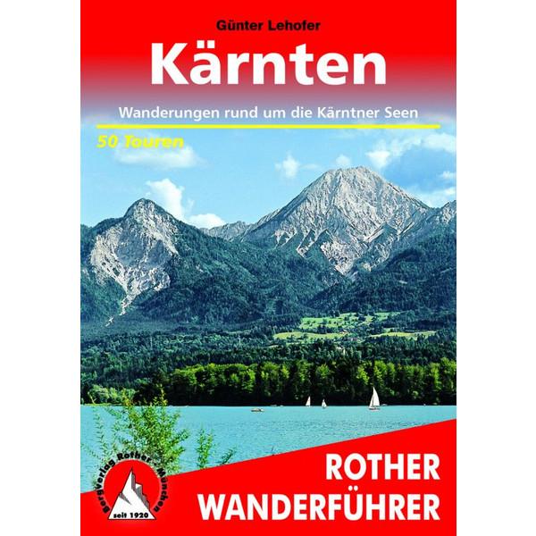BvR Kärnten und Kärntner Seen