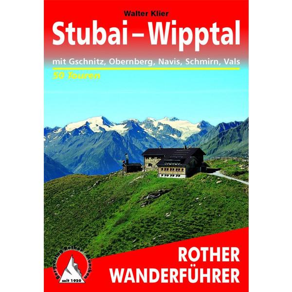 BvR Stubai - Wipptal