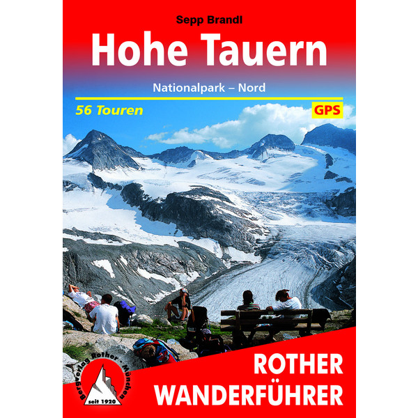 BvR NP Hohe Tauern Nord