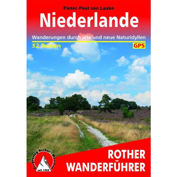 BVR NIEDERLANDE - Wanderführer