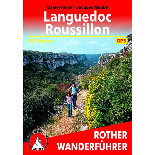 BVR LANGUEDOC - ROUSSILLON