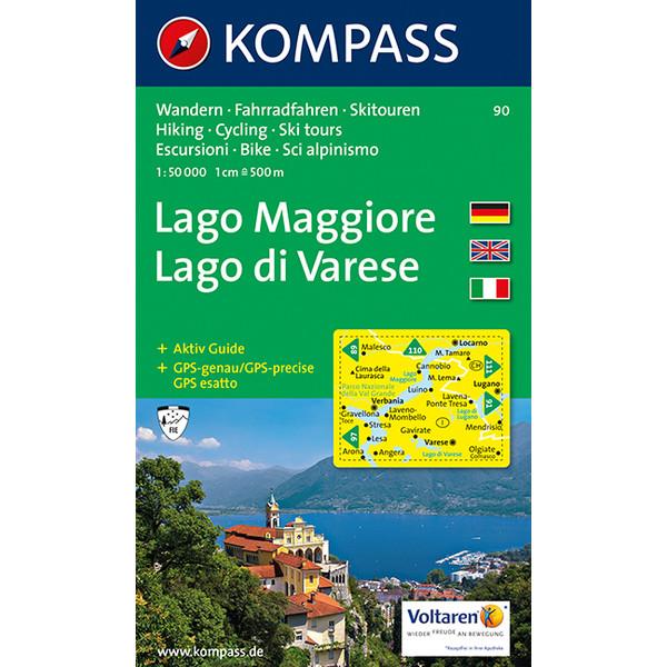 KOKA-90 Lago Maggiore/Lago Varese
