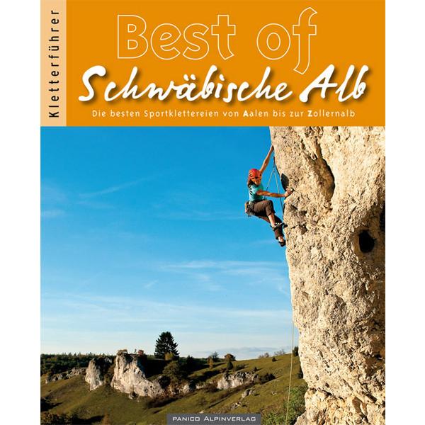 Kletterführer Best of Schwäbische Alb