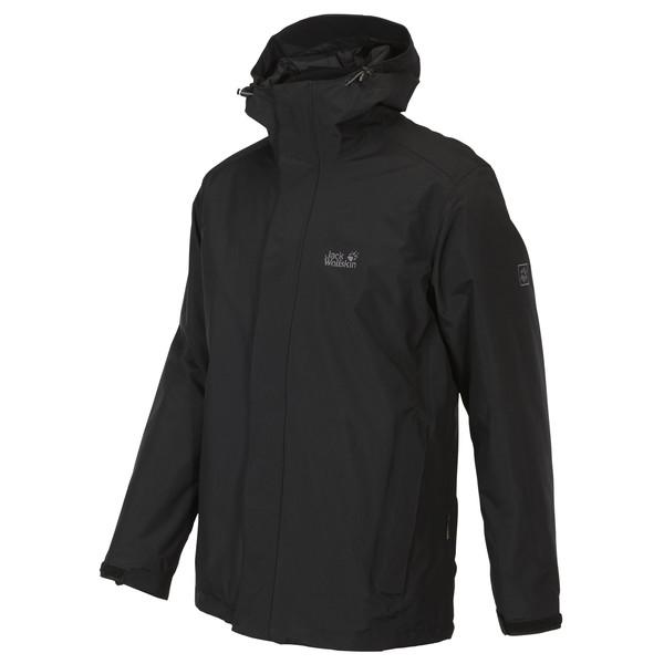 Iceland Jacket