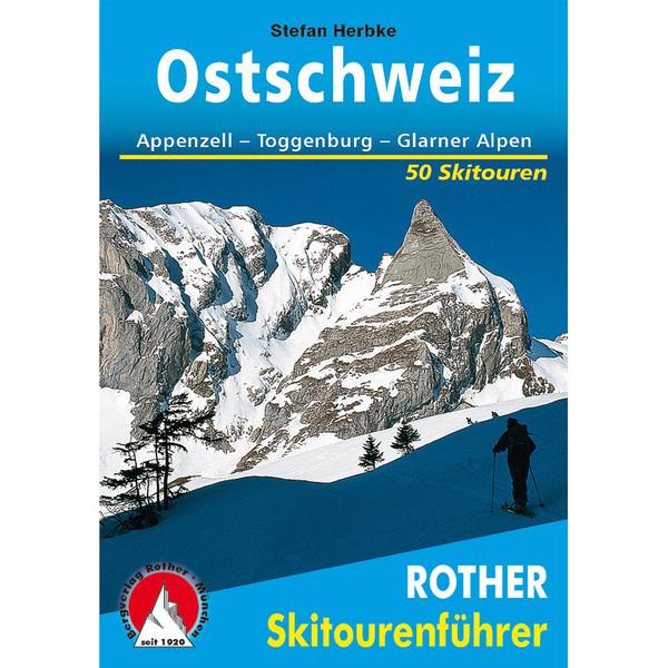 BvR Skitourenführer Ostschweiz