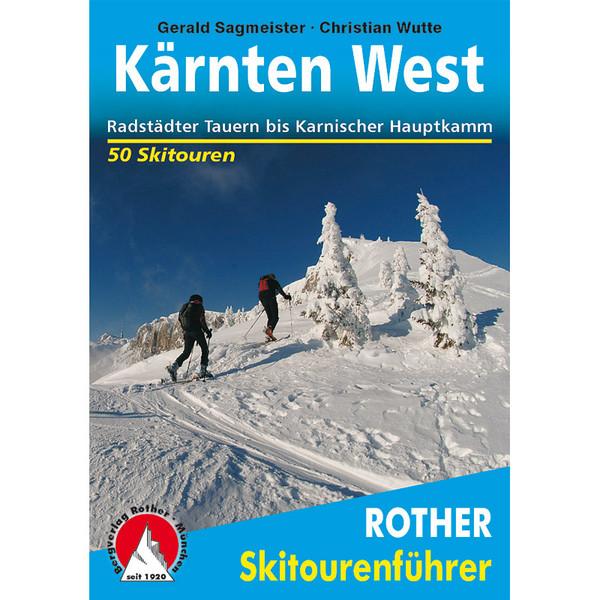 BvR Skitourenführer Kärnten West