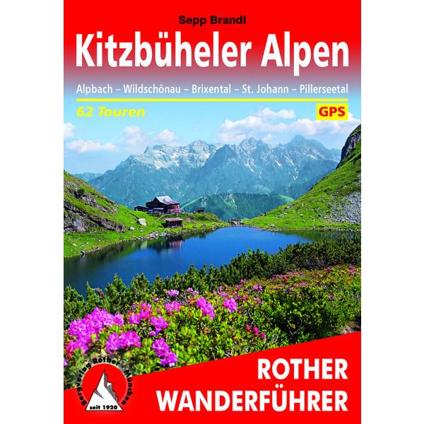 BvR Kitzbüheler Alpen
