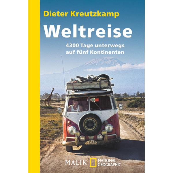 WELTREISE - Reisebericht