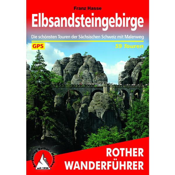 BvR Elbsandsteingebirge