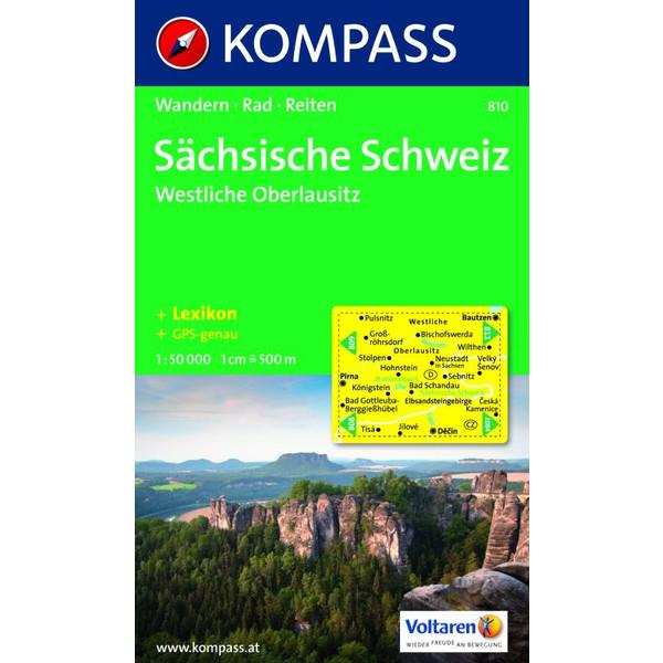 KOKA-810 Sächsische Schweiz