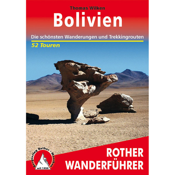 BvR Bolivien