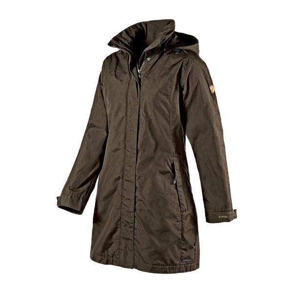 Fjällräven Una Jacket Frauen - Wintermantel