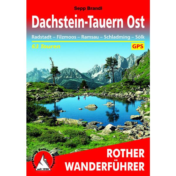 BvR Dachstein - Tauern Ost